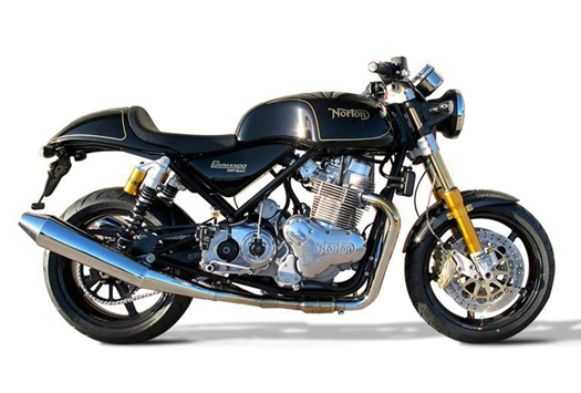 Norton – Commando 961 Sport