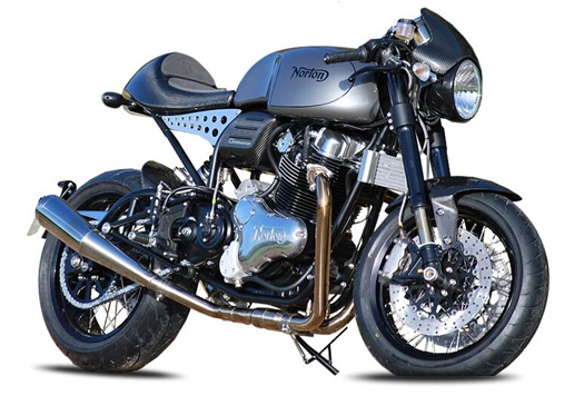 Norton – Dominator 961