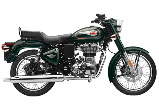 Royal Enfield – Bullet 500