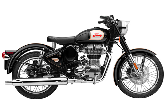 Royal Enfield – Classic 500