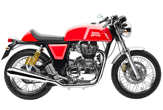 Royal Enfield – Continental 535
