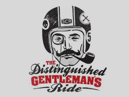 The Distinguished Gentleman´s Ride 2018
