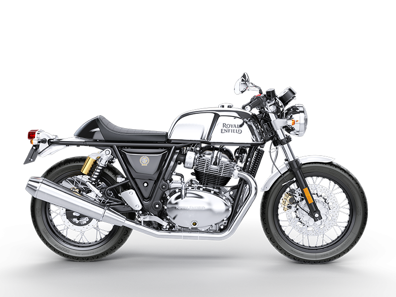 Royal Enfield – Continental GT 650