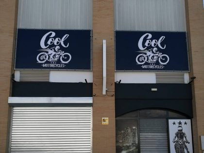 Nueva tienda en Chiclana (Cádiz)