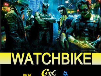 Presentación Watchbike