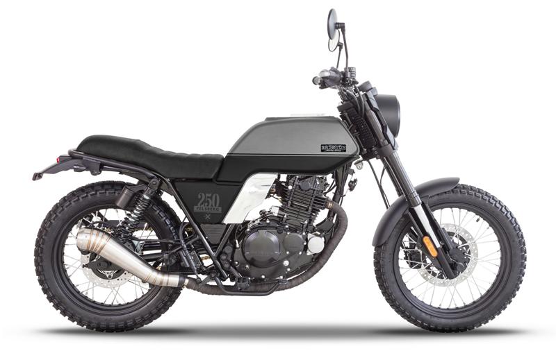 Felsberg 250
