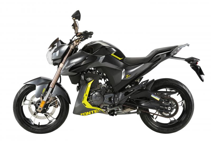 ZONTES 125 cc Z2